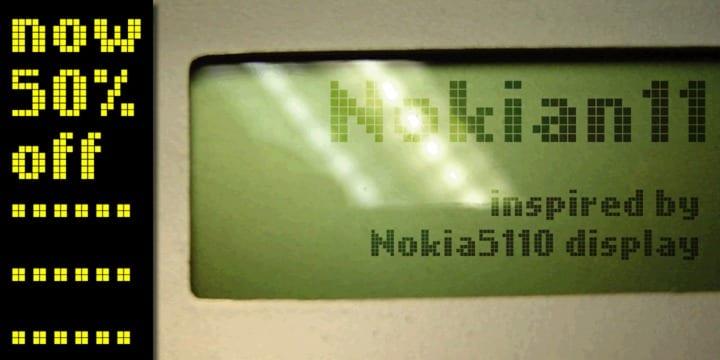 963811 - Nokian11 (50% discount, 10,50€)