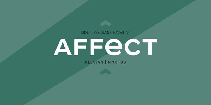 100410 - Affect (50% discount, from 15€)