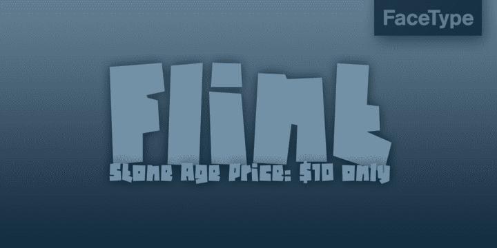 117461 - Flint ($10.00)