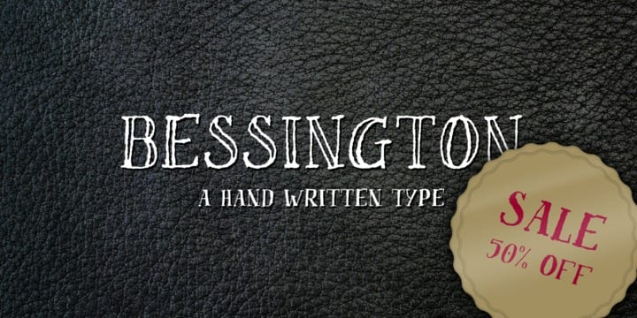 97419 - Bessigton (50% discount, from 5,50€)