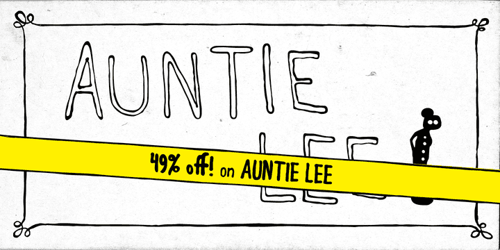 115767 - Auntie Lee (from $6.63, 49% off)