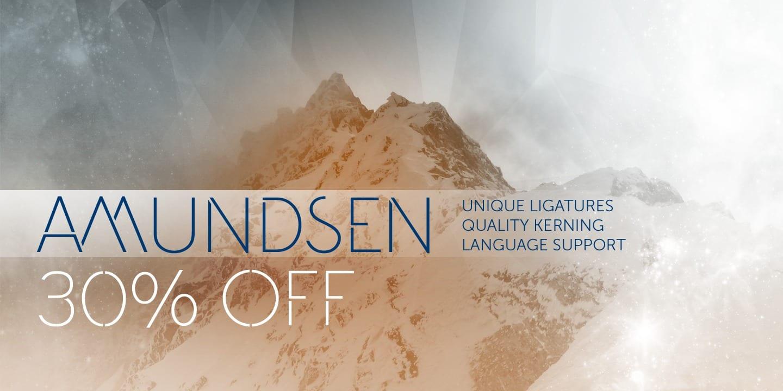 118142 - Amundsen (50% discount, 16,50€)