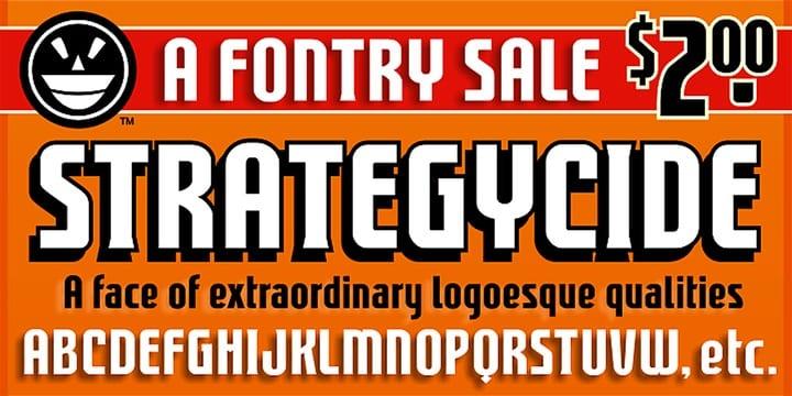 119164 - FTY Strategycide ($2.00)