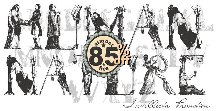 119415 - Human Nature (85% discount, $2.99 )