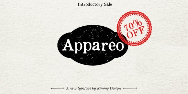 119933 - Appareo (from $3.60)