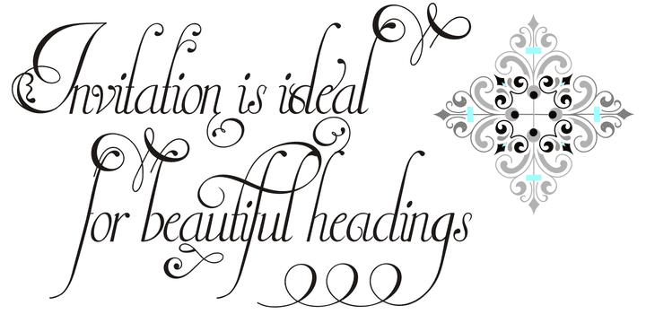 Invitation script from 5175 fontsdiscounts penabico 25 discount from 0 invitation script stopboris Choice Image