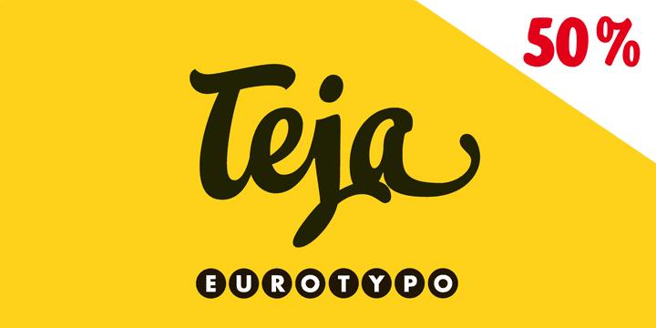 121798 - Teja ($29.50)