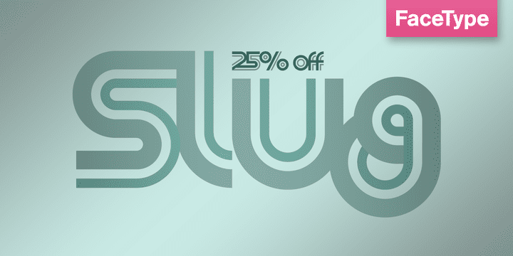 93290 - Slug (25% discount, from 4,49 €)