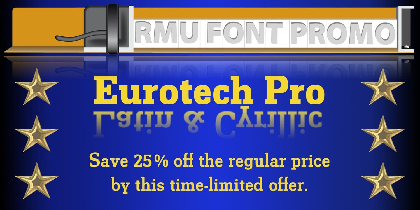 120402 - Eurotech Pro (from $33.75)