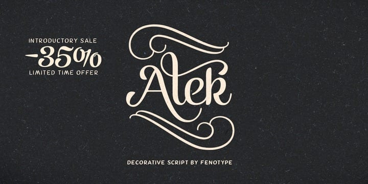 123967 - Alek (family $32.50)