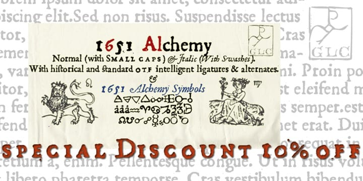 120799 - 1651 Alchemy (from $6.30)