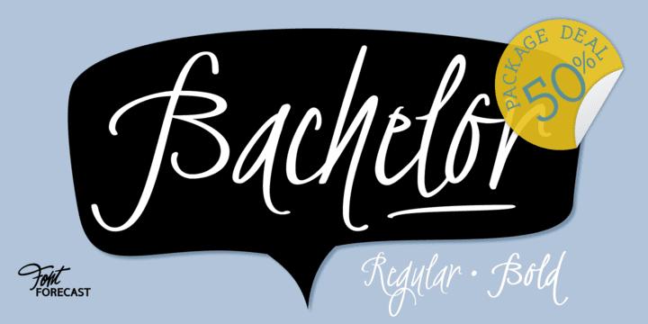 121603 - BachelorScript ($31.50)