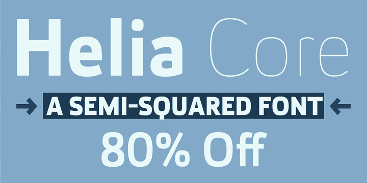 122325 - Helia Core (80% discount, from $7.00, family $46.00)