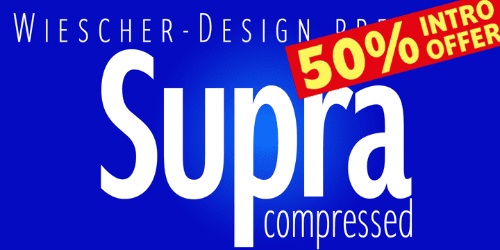 123676 - Supra Compressed (50% off till Oct 22, from $0.00)