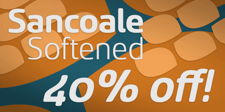 98813 - Sancoale Softened (40% discount, from 10,79€)