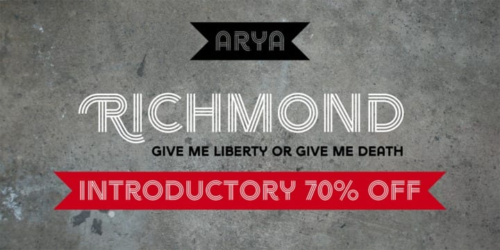 126076 - Arya (70% discount, from 5,10€)