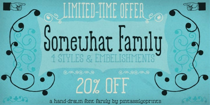 102468 - Somewhat (20% discount, from 13,59€)