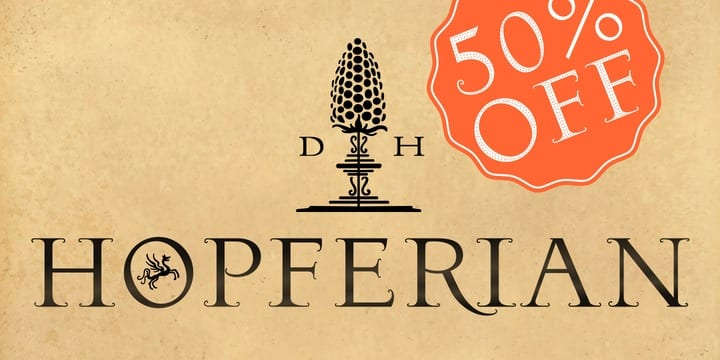 106060 - Hopferian (50% discount, from 0,50€)