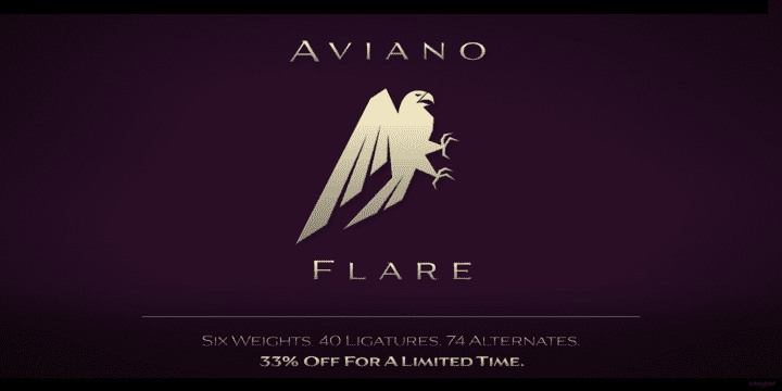 107715 - Aviano Flare (33% discount, from 10,04€)
