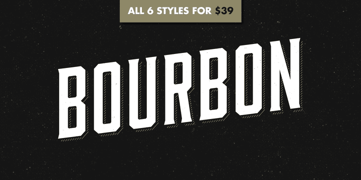113779 - Bourbon (50% discount, from $9.50)
