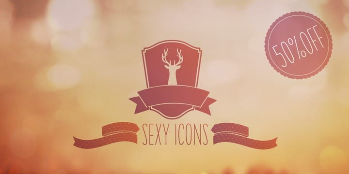 127468 - Only You Sexy Icons (50% discount, from 8,50€)