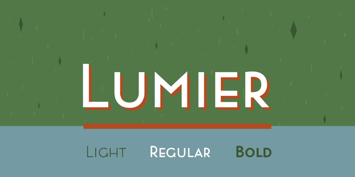 128953 - Lumier (50% discount, from 10€)