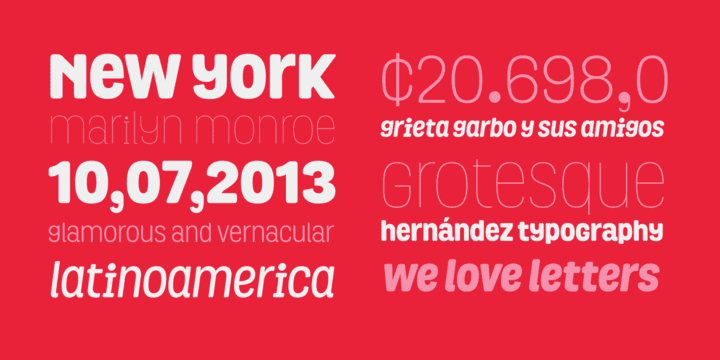 129315 - Grota Rounded (30% discount, from 16,09€)
