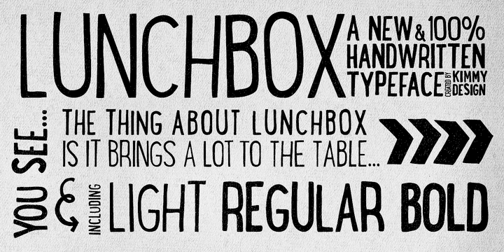 Lunch Box (BEST sellers)