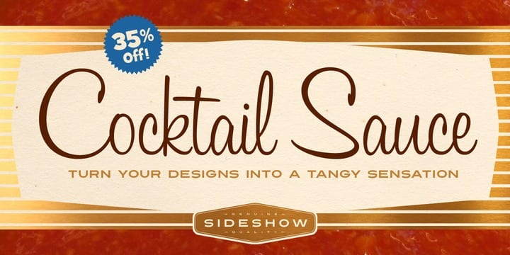 131591 - Cocktail Sauce (35% discount, $25.35)