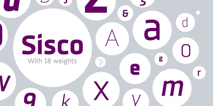 132747 - Sisco (70% discount, from 4,50 €)