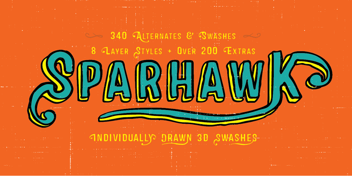 134057 - Sparhawk (50% discount, from 0,00 €)