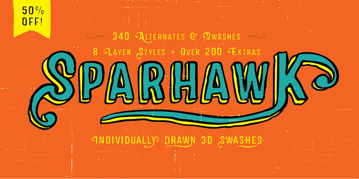 134389 - Sparhawk (50% discount, from 0,00 €)