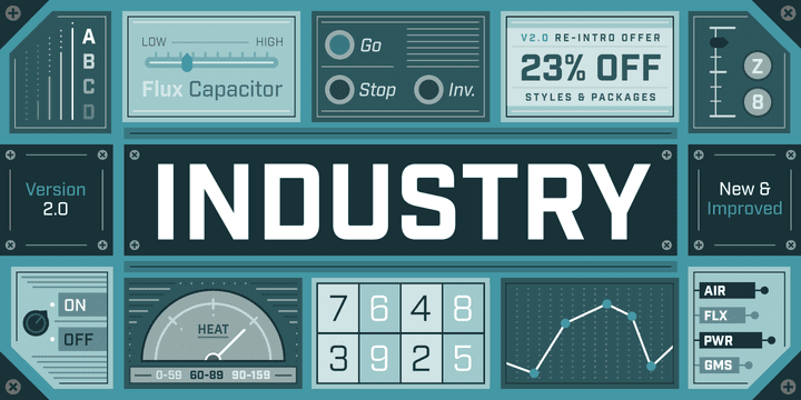 135507 - Industry (35% discount, from 16,24€)