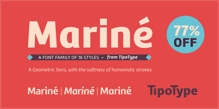 137759 - Mariné (80% discount, family 20€)