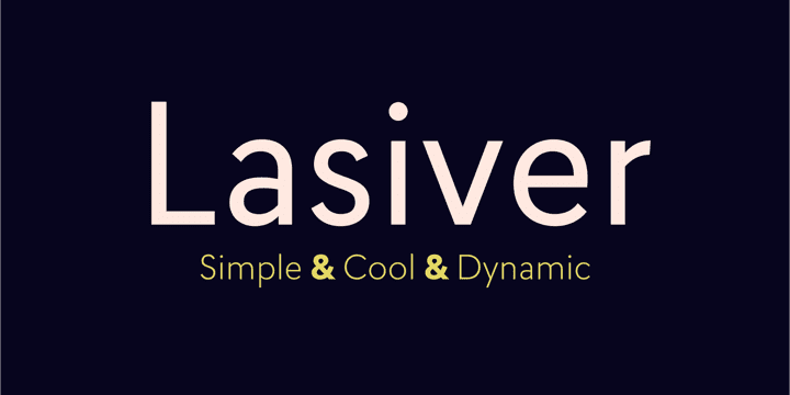 138409 - Lasiver (80% discount, from 4,40 €)