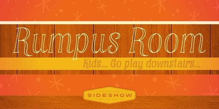 138431 - Rumpus Room (40% discount, 11,99 €)