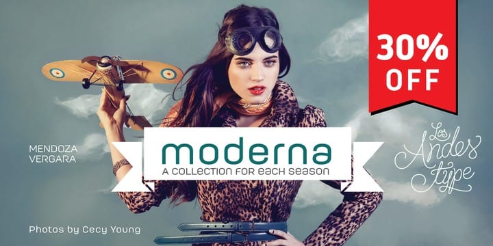 140226 - Moderna (30% discount, from 0€)