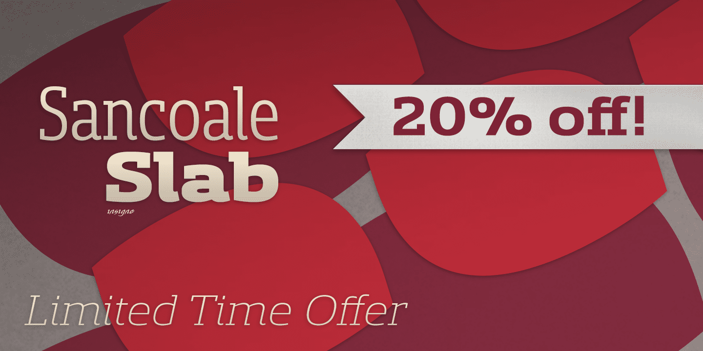 133834 - Sancoale Slab Soft (20% discount, from $25.60)