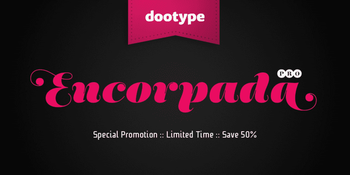 139909 - Encorpada Pro (30% discount, from 23,09€)
