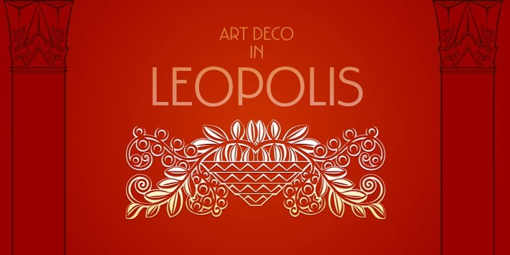 40995 - Ornamental Deco 2D (30% discount, from 16,79 €)