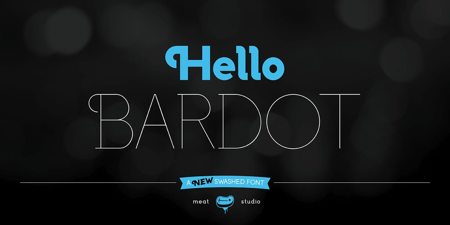 131503 - Bardot (80% discount, from 4,80€)