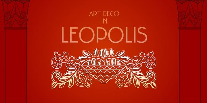 40995 - Ornamental Deco 2D (30% discount, 16,79€)