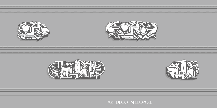 40997 - Ornamental Deco 2D (30% discount, 16,79€)
