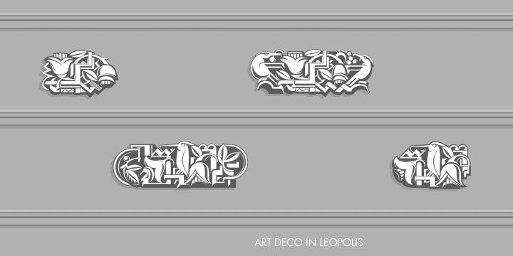40997 - Ornamental Deco 2D (30% discount, 16,79€)