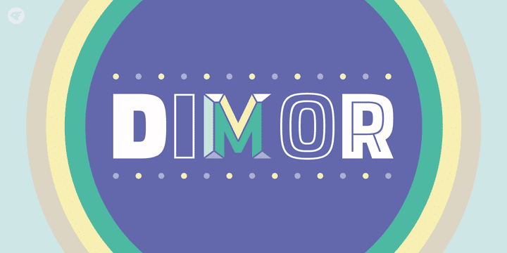 146040 - Dimor (80% discount, from 3,40€)
