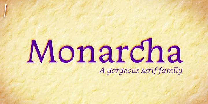 40655 - Monarcha (50% discount, from 19,50€)