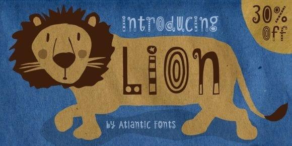 151476 580x290 - Lion (30% discount, 14,69€)