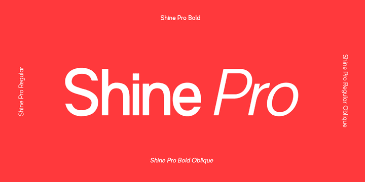 151708 - Shine Pro (50% discount, from 6,50€)