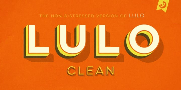 153584 - Lulo Clean (35% discount, from 0€)