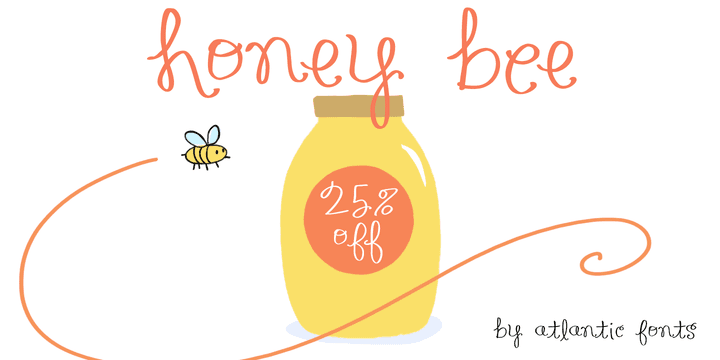 155090 - Honey Bee (25% discount, 15,74€)
